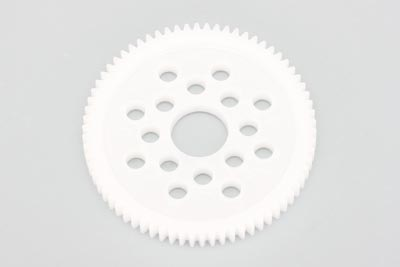 72T Precision Spur Gear (48Pitch)