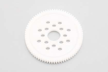 80T Precision Spur Gear (48Pitch)