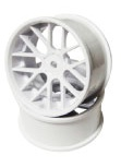 NFW-061WH  NF WHEEL ver.71  OFFSET6 WHITE