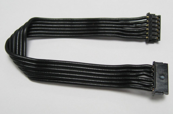 ACUVANCE Flexible Flat Sensor Cable L=100mm