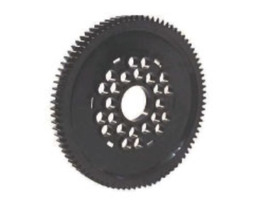 SG-4876  DRIFT SPUR GEAR 48pitch 76T