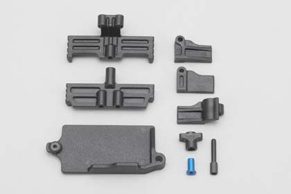 IB-118  Battery mount set for DIB