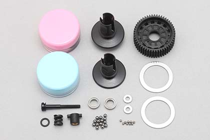 Y2-500 YD-2 Ball Differential Kit