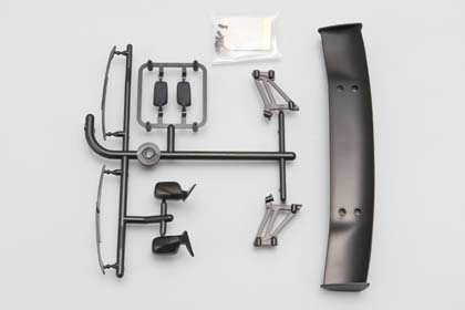 SD-C35W  Accessory Parts Set for WONDER C35 LAUREL Club-S