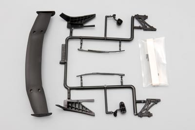 SD-BLDW  Accessory Parts Set for BLITZ DUNLOP ER34 SKYLINE
