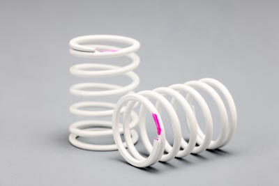 YS-1565L  Pro Shock Spring (Long Type/Pink)