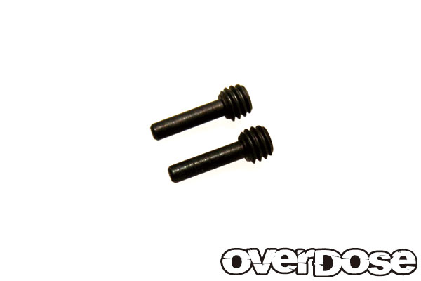 OVERDOSE OD1623  Screw pin M4x12 (2pcs)