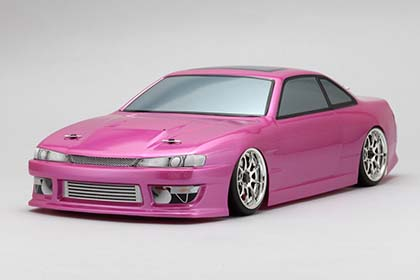 SD-S144B 460POWER  SILVIA (Graphic Decal less)