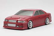 SD-JZXBS TOYOTA CHASER JZX (Graphic Decal less)