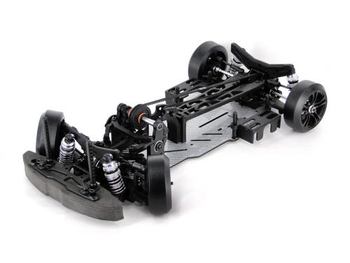 DL100 SOUND-MEISTER EVOL Chassis Kit (1st anniversary edition)