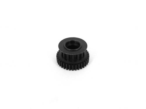 DL231  34T Pulley gear