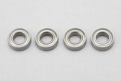 Y4-202BB Slide rack bearing (10x5x3mm)