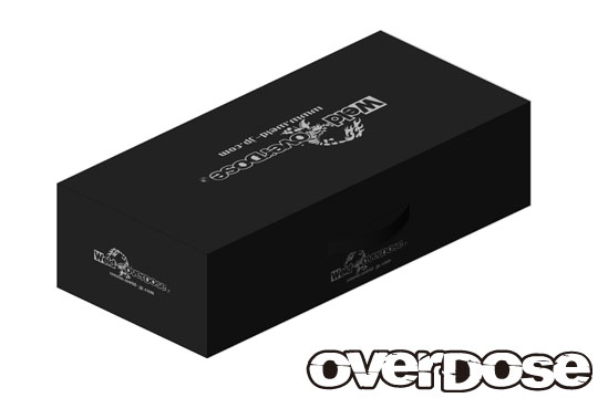OVERDOSE OD2292  RC Carrying Box  (set of 3 box)