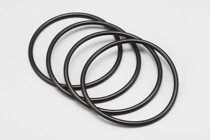 DRB-118O Battery Holder O Ring for DRB (4pcs)