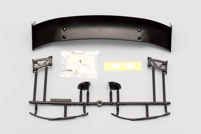 SD-JZW  Accessory Parts Set for Kunny's CHASER JZX100