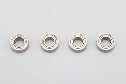 BB-84-4   8mm x 4mm Bearing