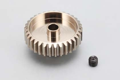 33T Hard Precision Pinion Gear (48P*Light Weight)