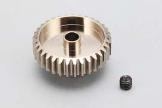 38T Hard Precision Pinion Gear (48P*Light Weight)