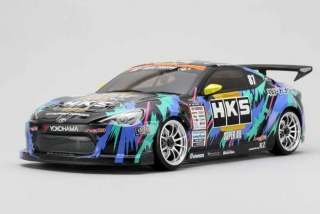 SD-HK86SA  HKS Racing Performer 86