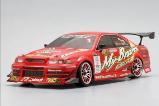 SD-SDSA  Team22 FNATZ JZX100 Mark2