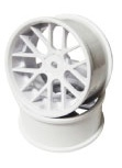 NFW-081WH  NF WHEEL ver.71  OFFSET8 WHITE