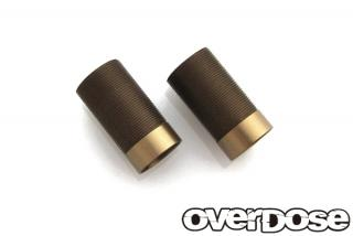 OVERDOSE OD1843a  Shock cylinder (For HG shock / 2pcs)