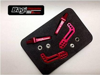 BS-002  Bagi suspension (1 set/ Red)