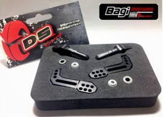 BS-005  Bagi suspension (1 set/ Black)
