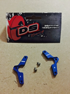 TC-003  Bagi Traction Control Arm (1 set/Blue)