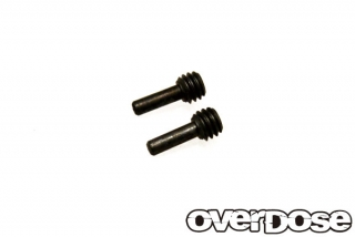 OVERDOSE OD1622  Screw pin M4x10 (2pcs)