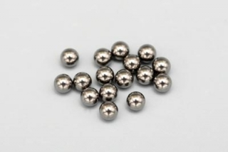 ZC-507T  1/16 Tungsten Carbide Ball (16pcs)