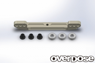 OVERDOSE OD1958 Slide rails (For Vacula slide rack)