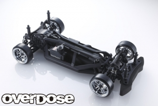 OVERDOSE OD2100 XEX Chassis Kit