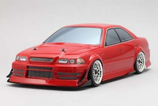 SD-SDB Team22FNATS JZX100 (Graphic Decal less)