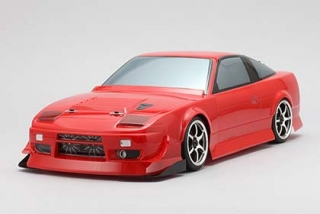 SD-DKPB DUNLOP with KOGUCHI POWER 180SX (Graphic Decal less)