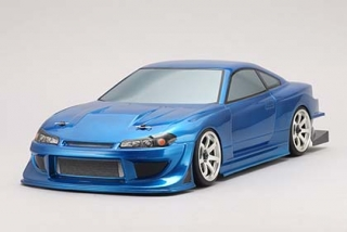 SD-TY15B  Team TOYO with GP SPORTS S15 SILVIA (Graphic Decal less)