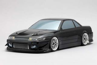 SD-PS13B  DRIFT X TREME PS13 SILVIA  (Graphic Decal less)