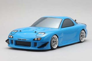 SD-REAB  RX-7 FD3S  (Graphic Decal less)