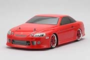SD-JZZBS TOYOTA SOARER JZZ30(Graphic Decal less)