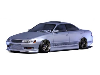 DL097  TOYOTA MARK-II (JZX90)