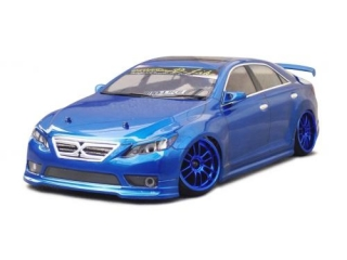 DL093   TOYOTA MARK-X (GRX130)