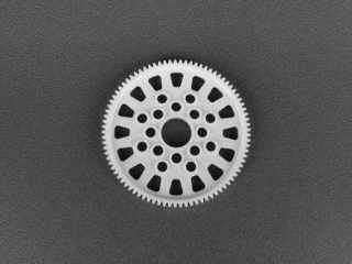 DL292-85  Spur gear 85T