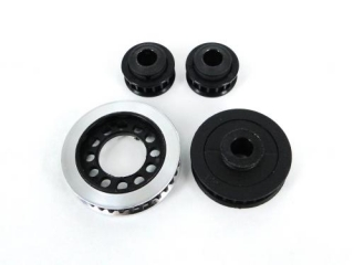 DL125  Pulley Set