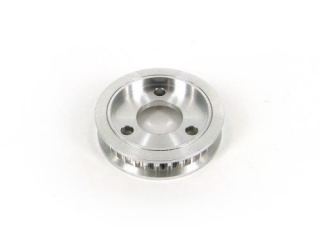 DL007   32T Alum. Center Pulley for CER