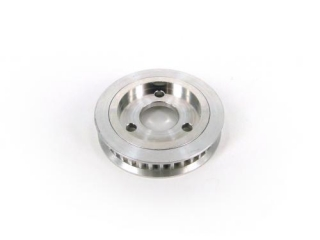 DL008   38T Alum. Center Pulley for CER