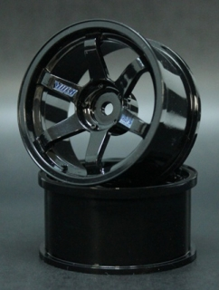 SPKV-002 VOLK Racing TE37 wheel off5 black
