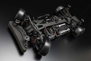 Yokomo YD-4MR AWD Drift Car (w/FCD1.5)