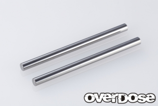 OVERDOSE OD1520 Shaft 3x46 mm (2pcs) /Vacula, Divall