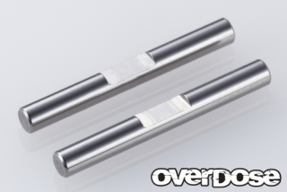 OVERDOSE OD1521 Shaft 2.6x22mm (2pcs) /Vacula, Divall