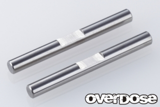 OVERDOSE OD1522 Shaft 2.6x25mm (2pcs) /Vacula, Divall